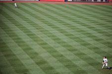 Free Man In Baseball Jersey Playing Baseball During Daytime Royalty Free Stock Images - 87316409