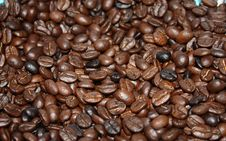 Free Brown And Black Coffee Beans Royalty Free Stock Photos - 87318658