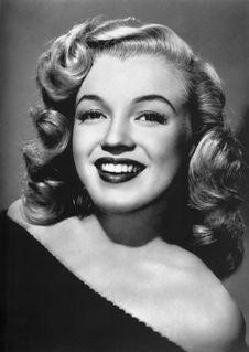 Free Marilyn Monroe Royalty Free Stock Photography - 87322557