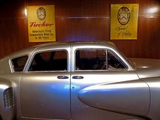 Free Tucker Car Stock Images - 87380004