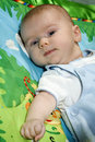 Free Cute Little Baby Boy Stock Photo - 8742160