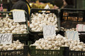 Free Mushrooms At Flow Market Stock Photography - 8749442