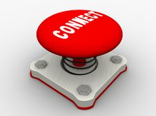 Free Red Start Button Royalty Free Stock Photo - 8740535