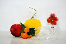Free Fresh Fruit Stock Photo - 8744090