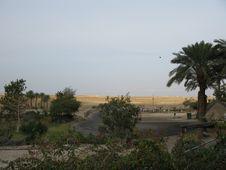 Free Desert By Tht Dead Sea Israel Stock Photo - 8744340