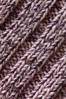 Free Knitting Pattern Stock Images - 8744584