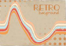 Retro Grunge Stock Photos