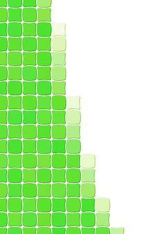 Free Green Tile Stock Images - 8745174