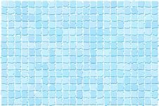 Free Blue Tile Royalty Free Stock Photo - 8745505