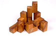 Free Wooden Toy Stock Photos - 8745593