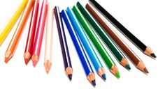 Free Pencils Royalty Free Stock Images - 8746469