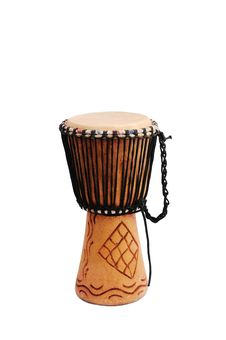 Free African Drum Stock Photos - 8746503