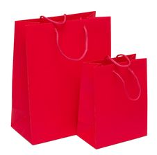 Free Shoping Bags Royalty Free Stock Photos - 8746708