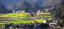 Free Chine Village Stock Photos - 8747813