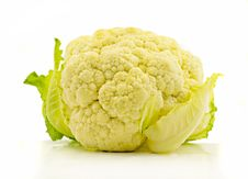 Free Cauliflower Stock Images - 8747954