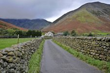 Free Wasdale Road Stock Images - 8748234