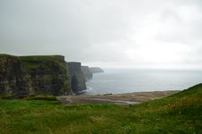 Free The Cliffs Of Moher Royalty Free Stock Photos - 87433218