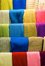 Free Woolen Scarves Stock Images - 8753434