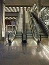 Free Escalator Stock Images - 8755554