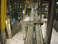 Free Escalator Stock Photography - 8755582