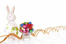 Free Easter Eggs Stock Photos - 8750593