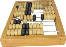 Free Wooden Abacus Stock Photos - 8754263