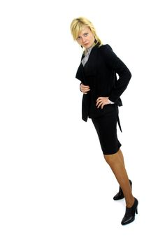 Free Business Woman Stock Photos - 8755333