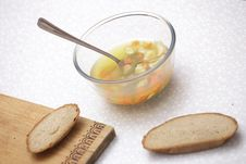 Free Soup Stock Photography - 8757452