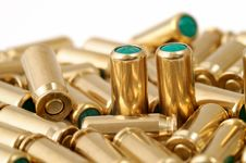 Free Bullets Royalty Free Stock Images - 8757649