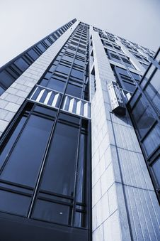 Free Building Stock Image - 8757921