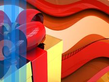Free Abstract Background Royalty Free Stock Image - 8759356