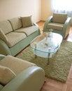 Free Room Interior Stock Image - 8765811