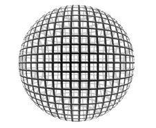 Sphere Stock Photo