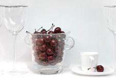 Free Cherry Stock Photos - 8761243