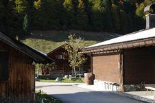Free Alpine 123 Stock Images - 8761894