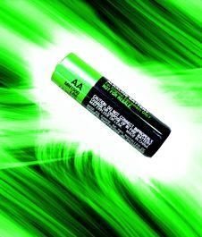 Free Battery Stock Image - 8767471