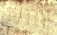 Free Old Wall Texture Royalty Free Stock Image - 8768106