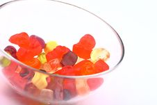 Free Gummy Candies Stock Image - 8768131