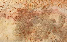 Free Old Wall Texture Stock Image - 8768181