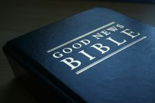 Free Bible Stock Image - 8768631