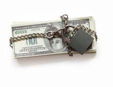 Free Prisoner Money Stock Image - 8768831