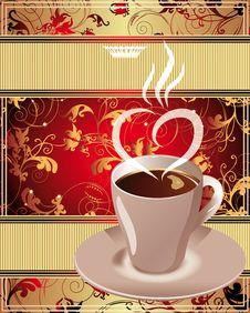 Free Coffee Royalty Free Stock Image - 8769406