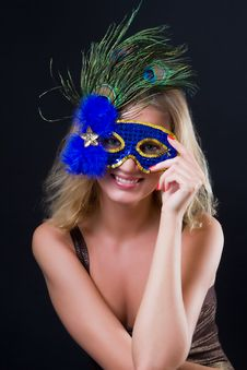 Free Mask Stock Images - 8769474