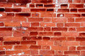 Free Red Brick Wall Stock Photo - 8774740