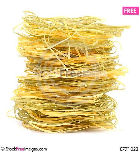 Free Italian Macaroni Stock Photos - 8771023
