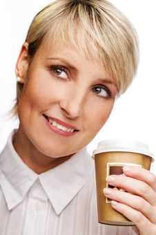 Free Coffee Royalty Free Stock Images - 8770239