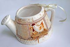 Free Easter Mug Royalty Free Stock Image - 8770456
