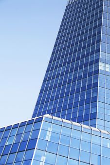 Free Skyscraper Stock Photos - 8771073