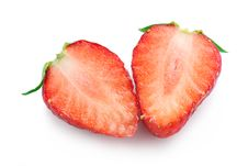 Free Korea Strawberry Stock Photos - 8771703