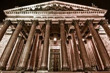 Free Saint Isaac S Cathedral Royalty Free Stock Photography - 8774937